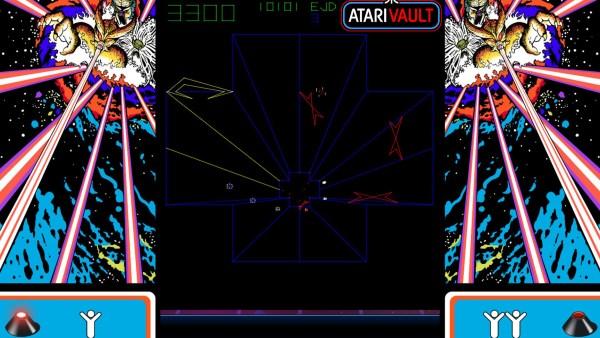 Atari Vault PC Game Skidrow