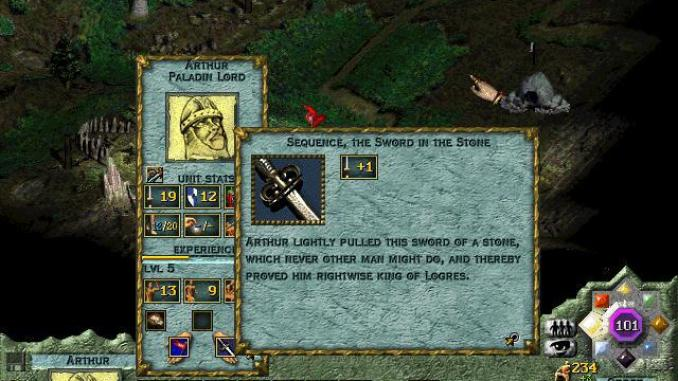 Lords of Magic: Special Edition screenshot 3