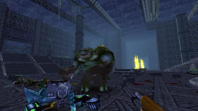Turok Remastered screenshot 3