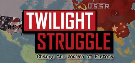 Twilight Struggle Free Download (Incl. Multiplayer) v1.4.2
