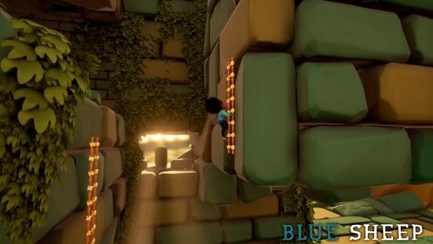 Blue Sheep image 2