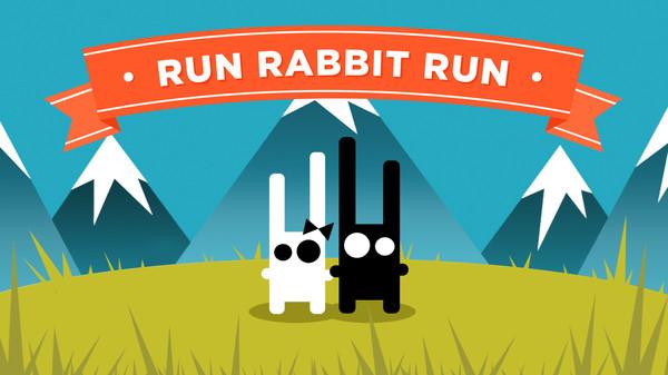 Run Rabbit Run Free Download