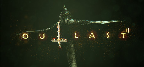 Outlast 2 game steam banner