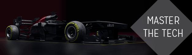 Motorsport Manager-CODEX-59 - Game Screenshot