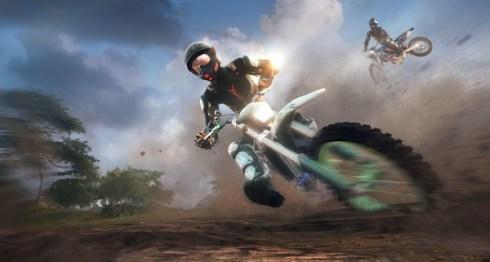Moto Racer 4 reloaded