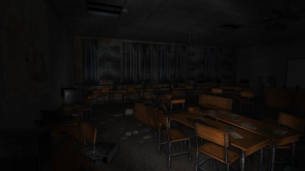 Left Alone PC Game PLAZA