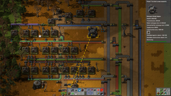 Factorio Free Download