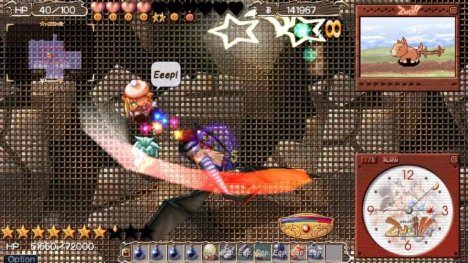 Zwei: The Arges Adventure screenshot 3