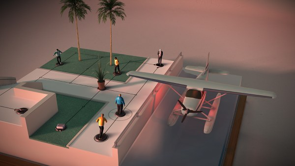 Hitman go definitive Edition PC CODEX