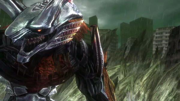 GOD EATER 2 Rage Burst Free Download