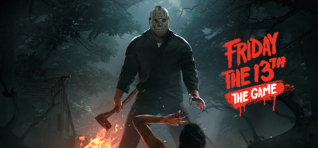 Friday 13th Game