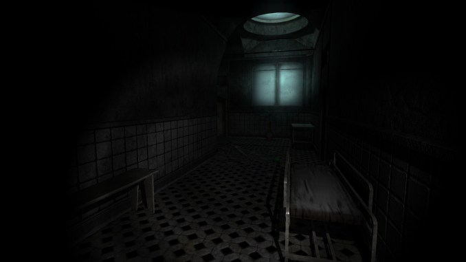 Obscuritas screenshot 1