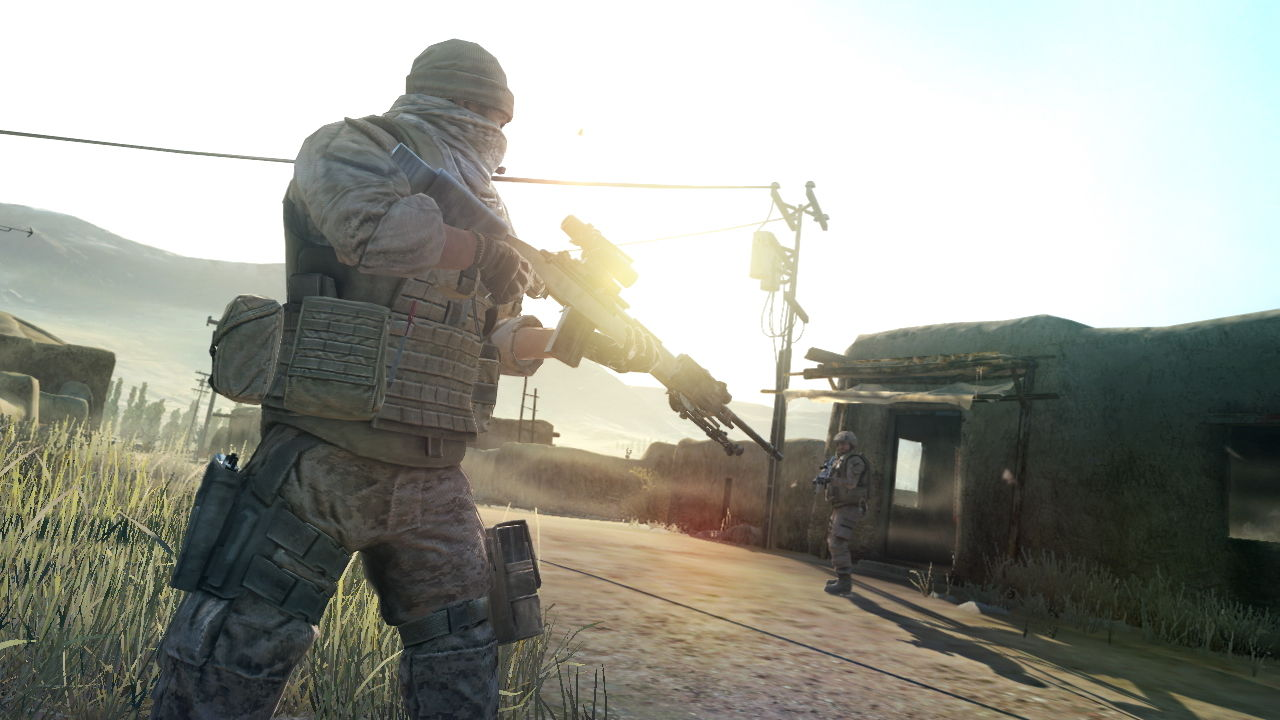 Operation Flashpoint: Red River on Steam