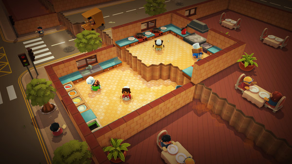 Overcooked v1.0 Plus 9 Trainer-FLiNG