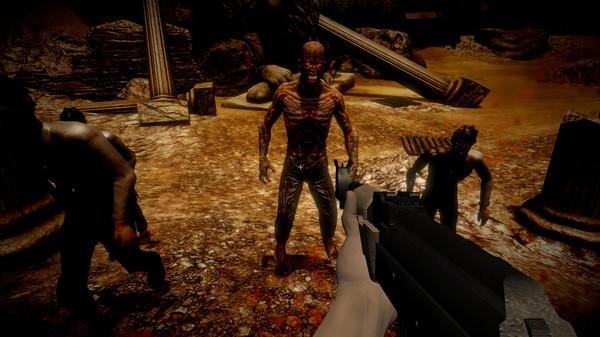 World Of Undead PC-HI2U