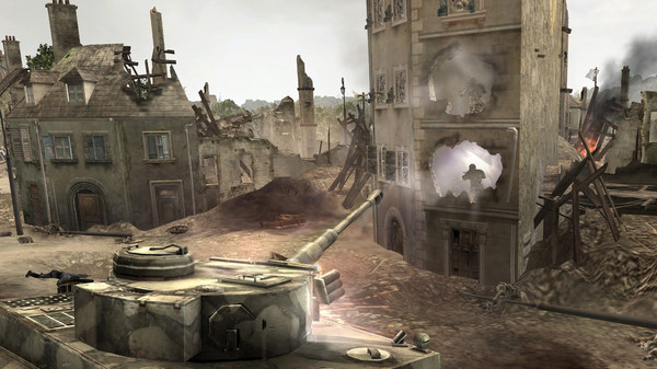 company of heroes cracked multiplayer