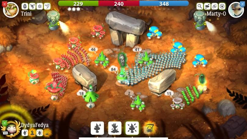Mushroom Wars 2 | PC Download + CRACK Files