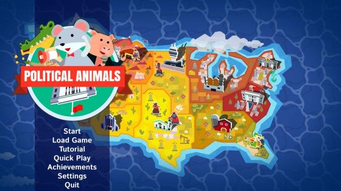 Political Animals screenshot 2