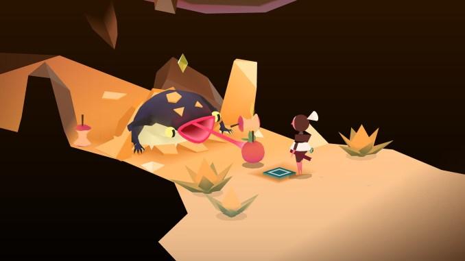 Pan-Pan screenshot 3