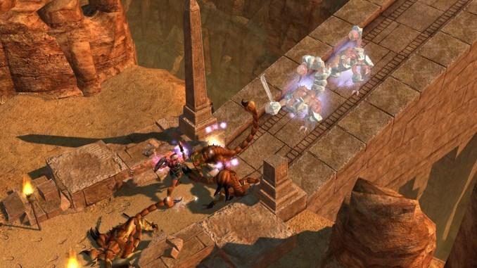 Titan Quest Anniversary Edition screenshot 3