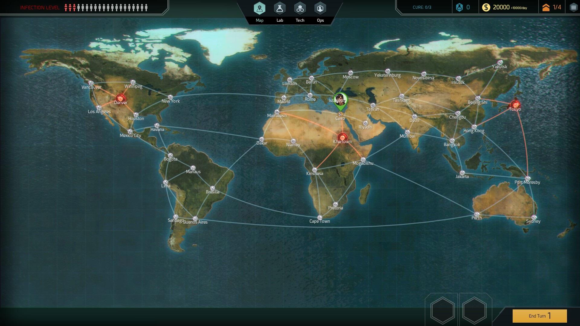 Image result for quarantine game