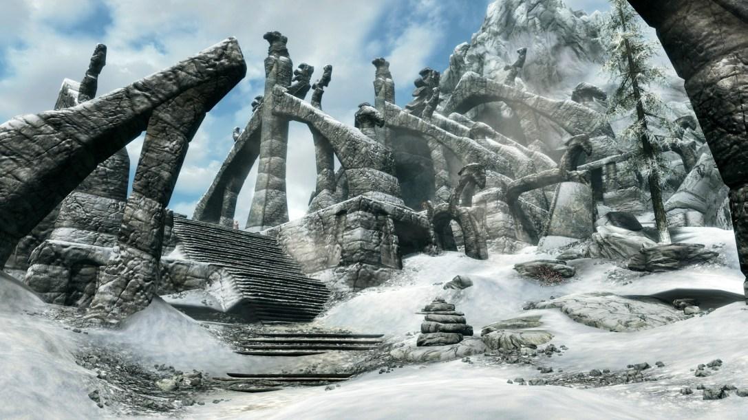 The Elder Scrolls V: Skyrim Special Edition PREVIEW