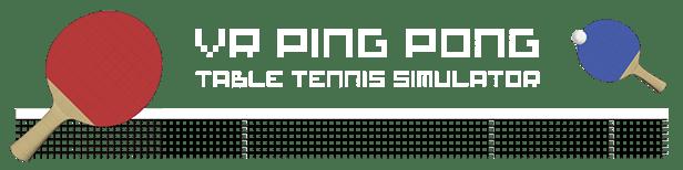 VR Ping Pong Free Download