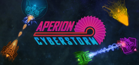Image result for aperion cyberstorm