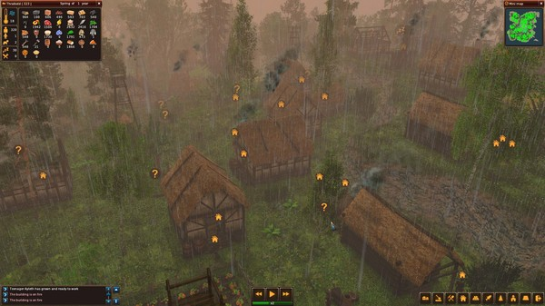 Life is Feudal Forest Village Early Access Plus 8 Trainer Updated 2016.08.31-FLiNG