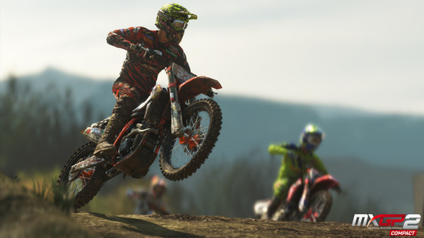 MXGP2 - The Official Motocross Videogame Compact Free Download