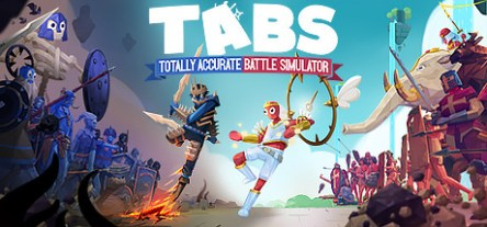 Totally Accurate Battle Simulator Free Download v0.13.4