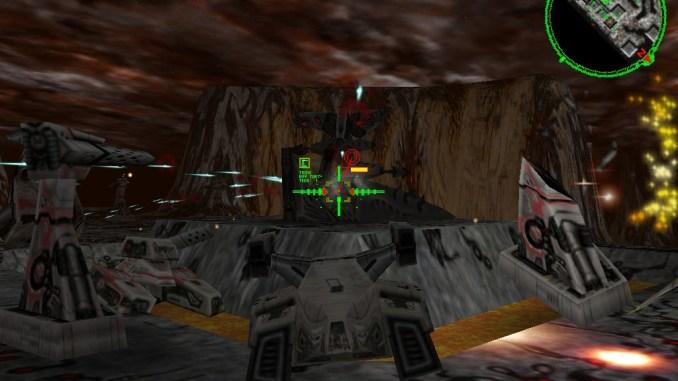 Uprising 2: Lead and Destroy screenshot 1
