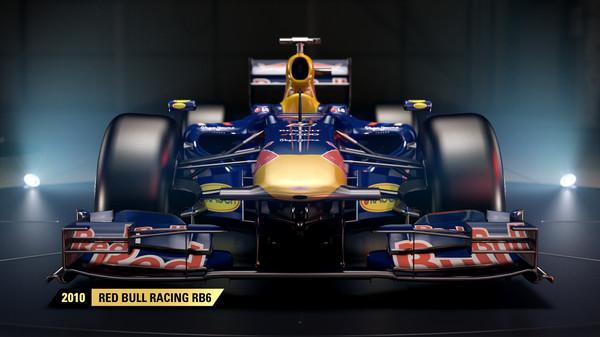 F1 2017 CPY Crack