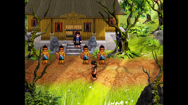 Warriors of Vilvatikta Free Download