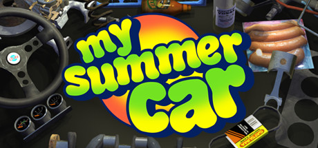 My Summer Car (Incl. Multiplayer) Free Download