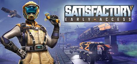 Satisfactory Free Download