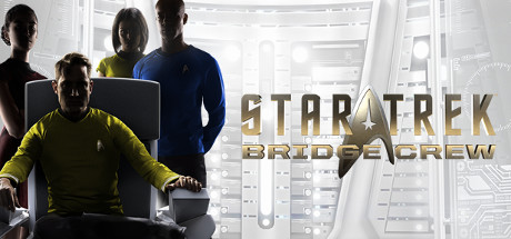 Image result for Star Trek: Bridge Simulator VR