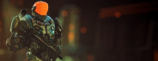 Solstice Chronicles MIA-CODEX-78 - Game Screenshot