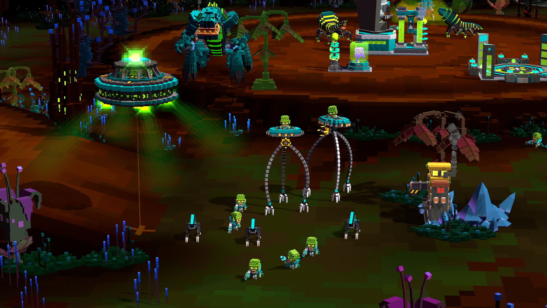 REVIEW: 8-Bit Invaders! | PC Games n News