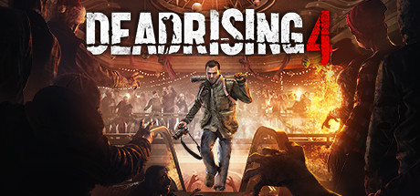 Dead Rising 4 (Incl. Multiplayer) Torrent Download
