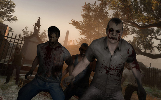 Descargar Left 4 Dead 2