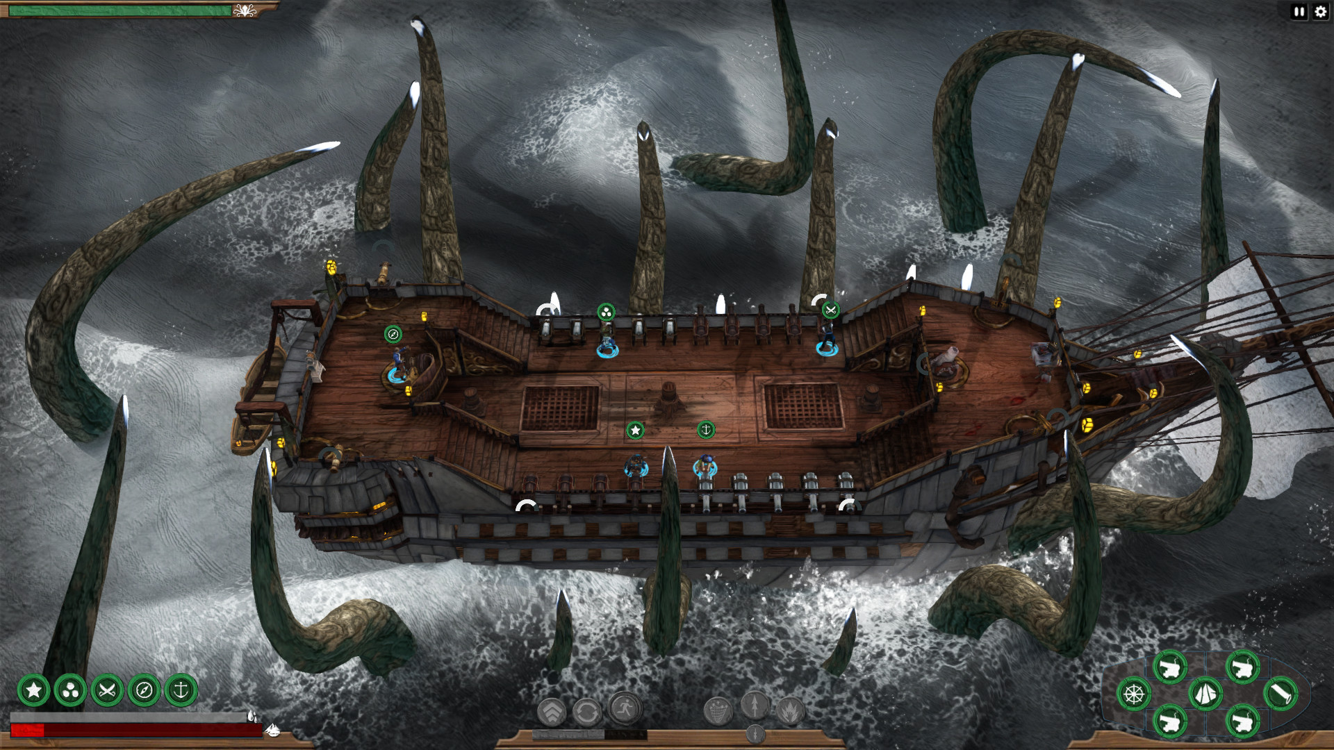 Image result for Abandon Ship game