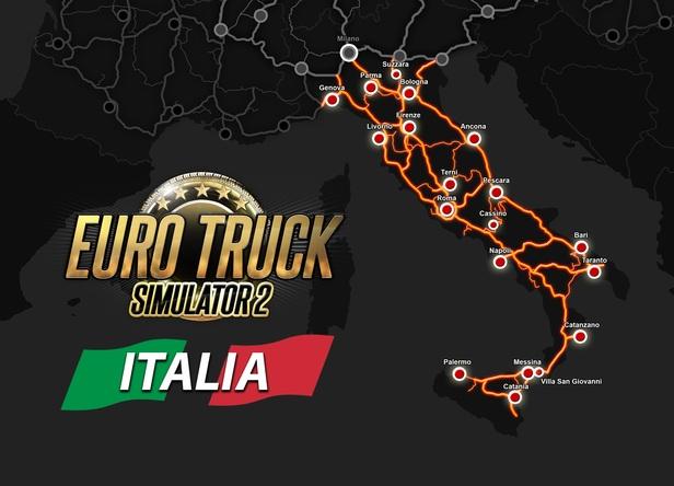 ets 2 italia crack download