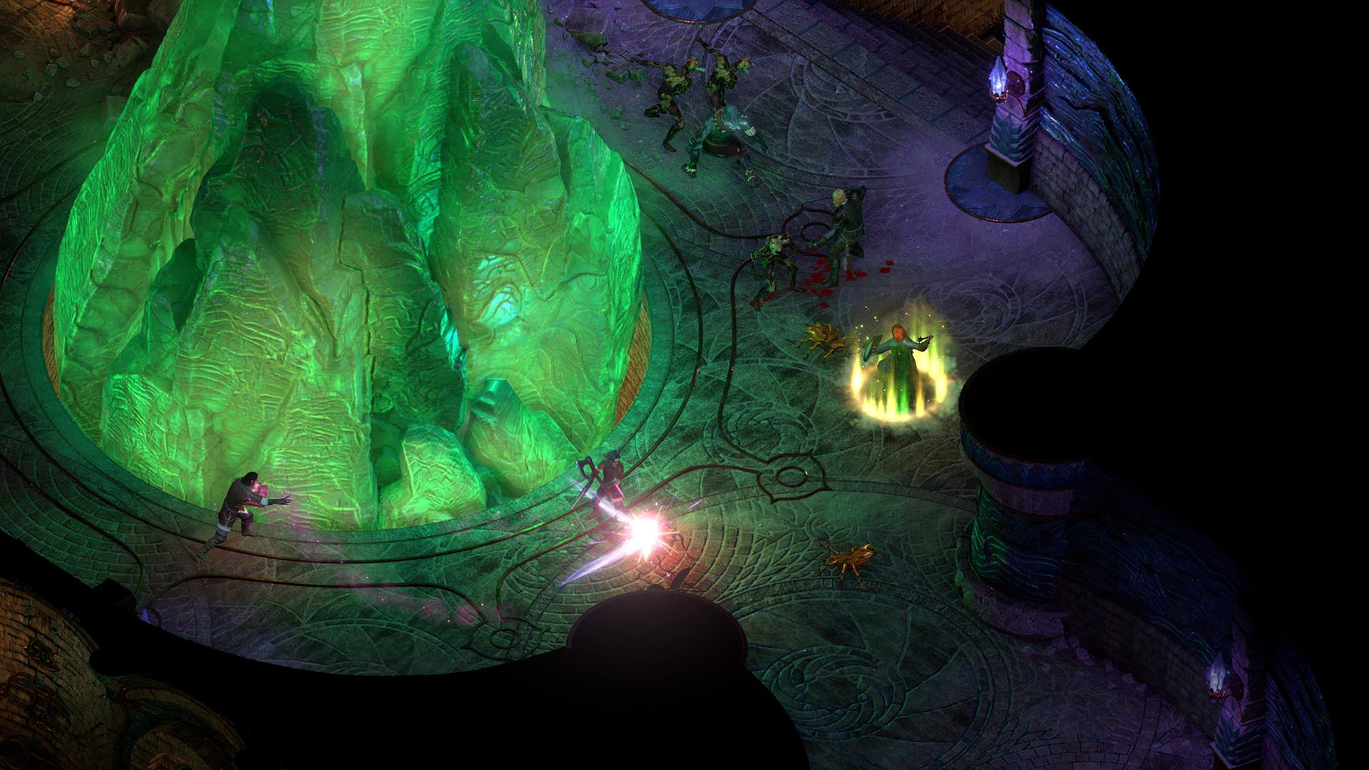 Pre Purchase Pillars Of Eternity II Deadfire On Steam