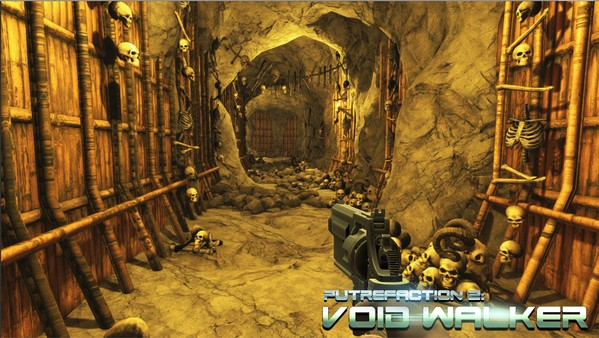 Putrefaction 2: Void Walker Free Download