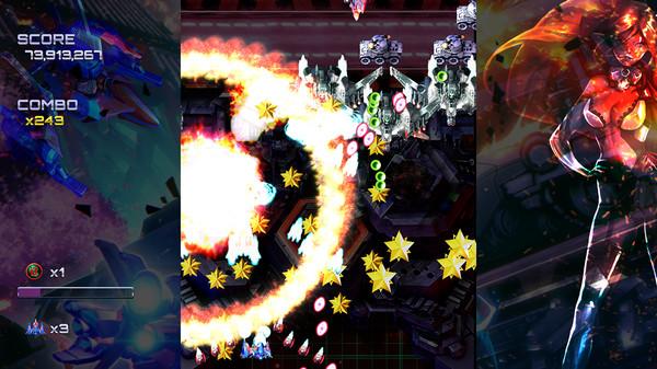Ghost Blade HD Update 1-SKIDROW