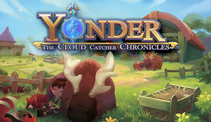 Yonder: The Cloud Catcher Chronicles on Steam