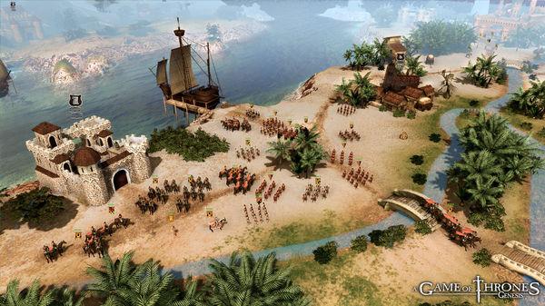 A Game of Thrones: Genesis descargar