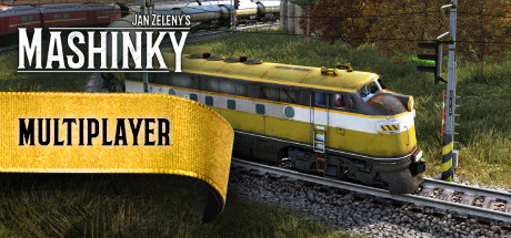 Mashinky Free Download v0.60.124