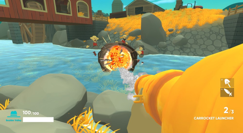 Download Shotgun Farmers v0.1.4